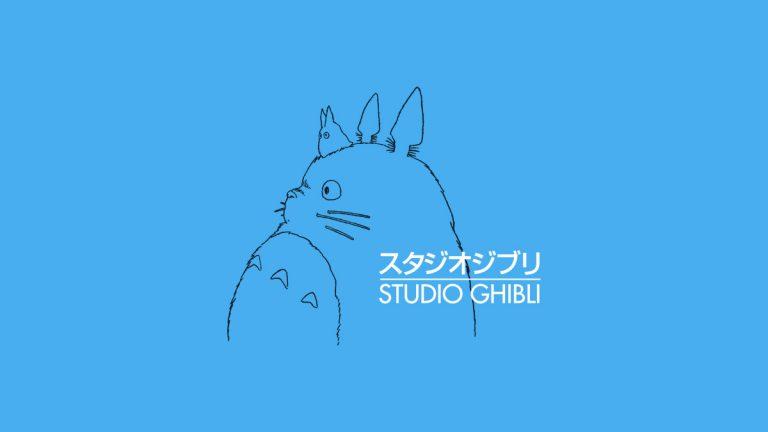 Studio Ghibli Rilis 400 Gambar Gratis untuk Para Penggemar