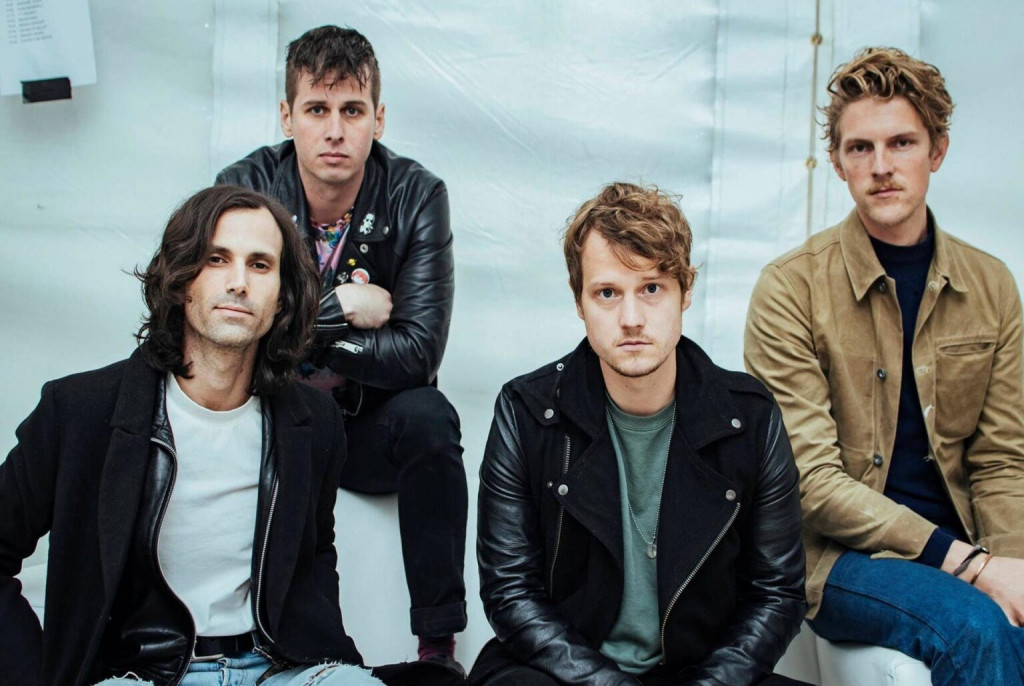 Foster The People: Under The Moon Single Review