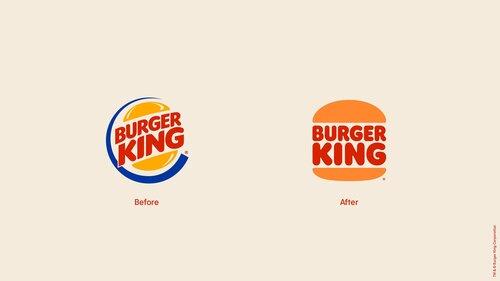 Rebranding Burger King: Wajah Baru, Logo Lama